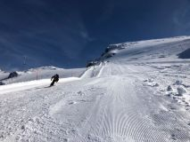 Engelberg Opening This Weekend