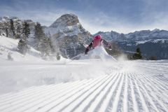 Dolomiti Superski To Offer Advice on Least Crowded Days to Visit
