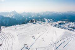 French and Swedish Ski Seasons Starting Saturday