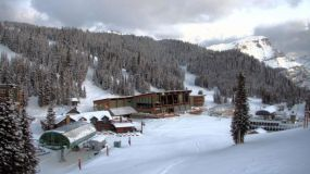 Will Canadian or US Resort Be First to Open in North America For 20-21?