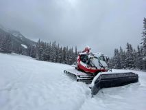 First Ski Areas Open in Canada & US For 20-21 Season