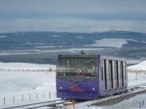 Work To Get Underway on Cairngorn Funicular Repairs