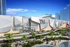 World's Largest Indoor Snowpark To Open Next Year in Abu Dhabi
