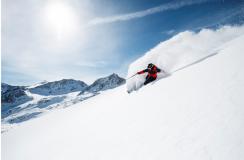 Austria's Ski Season Starts