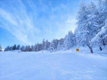 Will Italy's Ski Slopes Open on Monday?