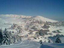 Macedonia Has Big Plans for Leading Ski Resort