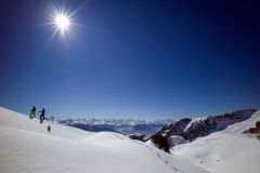 Survey Shows Half of Skiers Hope to Ski This Season But Don't Think They'll Be Able To