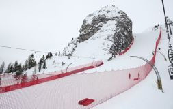 Alpine Ski World Championships Are Here