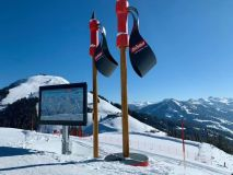 Austria's Skiwelt Announces Early Season End This Weekend