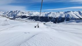 Italy Extends Ski Resort Closures Until At Least Easter