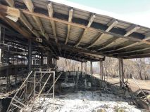 Australian Ski Area Rising from the Ashes (Literally)