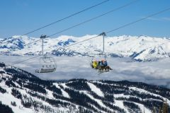Whistler Closed By Coronavirus