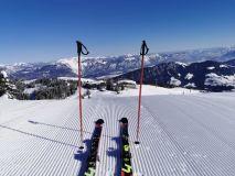 "Austrian Ski Resorts Report Loss Of ""More Than A Billion Euros"" During Pandemic Ski Season"