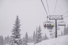 Colorado's Winter Park Extends Ski Season (Again)
