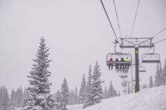 Colorado's Winter Park Extends Ski Season (Again)