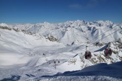 Italian Ski Resort Opening This Weekend