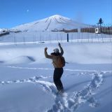 Significant Snow Storm in South America at 2021 Season Start Nears