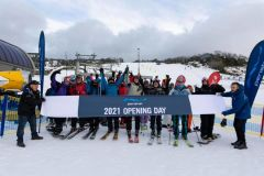 New Zealand Ski Area First To Open in Southern Hemisphere