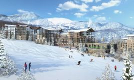 Funding For Third Ski Area for Park City Secured