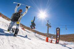 Southern Africa's 2021 Ski Season Underway