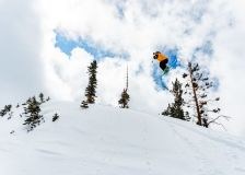 Utah Sees A Record-Setting Million More Skier Days in 20-21 Despite Pandemic
