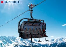 3 New Fast Comfortable Lifts For the 4 Valleys …in 2022