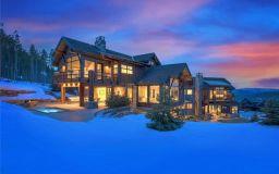 Breckenridge House Sets $17 million Sale Record