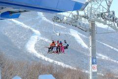 Chinese Ski Resort Using Artificial Intelligence To Manage Slopes