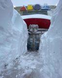 Australian Snow Storm Total Hits 5 feet But Some Resorts Still Closed