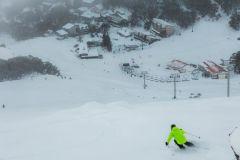 Australian Ski Areas Re-Open After Latest Lockdown Lifts
