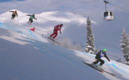 First Planned 2022 FIS World Cup Ski Competition Cancelled Due to COVID 19