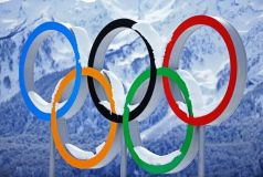 Less Than 6 Months to Start of 2022 Winter Olympics
