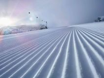 Glacier Resorts in the Alps Plan September and October Season Starts