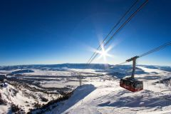 North American Resorts Line Up For More Normal Ski Season They Hope