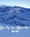 Fresh Snow in the Alps as More Glaciers Open
