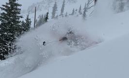 US 21-22 Season Start Imminent After Big Powder Dump