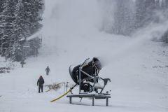 North American Ski Season Starting Sunday (or Sooner)