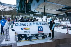 U.S. Opening Borders to Vaccinated Foreign Skiers & Boarders From November 8th