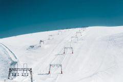 Two French Glaciers Now Open For 21-22 Ski Season