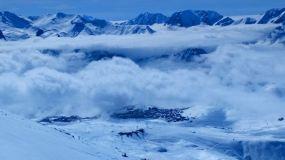 Alpe d'Huez Snow Reports - March 2020