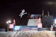 Win Tickets to the London Ski Show