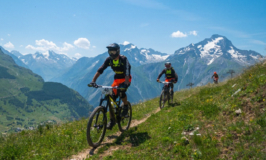 Les 2 Alpes summer season starts on 23 June