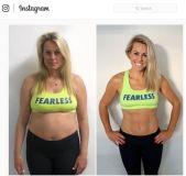 Chemmy Alcott Reveals Her Fitness Secrets