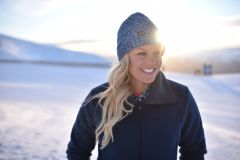 Chemmy Alcott Reveals Her Fitness Secrets
