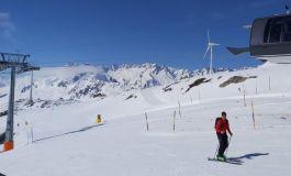 Re:Arosa + Andermatt, Switzerland