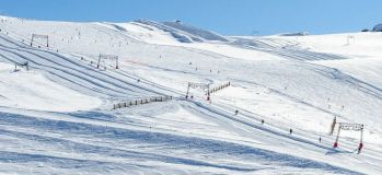 Les 2 Alpes Plans to Open Glacier for Skiing from 06 June