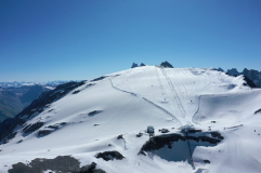 Les 2 Alpes, France to open tomorrow (6th June 2020)