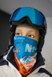Val Thorens launch integral buff/mask for winter 2020/21