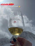 From Water Into Wine in Tignes