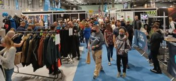 Inaugural National Snow Show goes well at Birmingham NEC